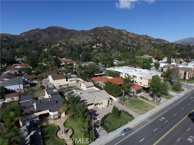 2415 Canada Boulevard Glendale, CA 91208 - MLS #: CV18043857