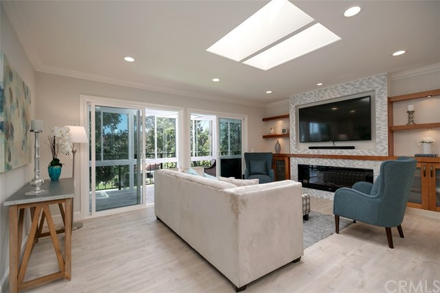 3302  Via Carrizo, Laguna Woods, California