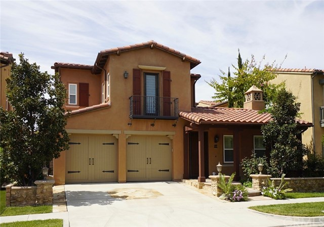Photo of 27 Lookout, Irvine, CA 92620