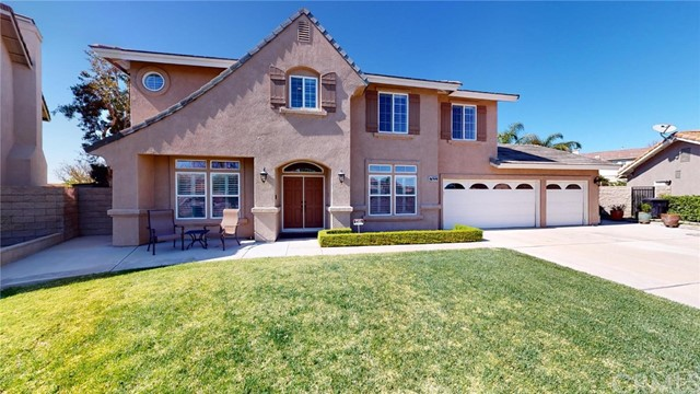 Photo of 7122 Centerstone Way, Fontana, CA 92336