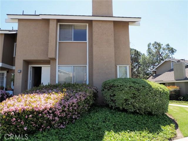 Condominium for Rent at 75 Heritage Irvine, California 92604 United States