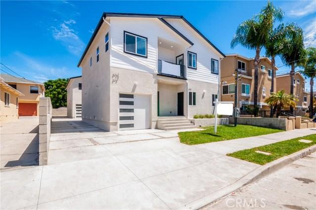 574 14th, San Pedro, California 90731, ,Residential Income,For Sale,14th,SB20025939
