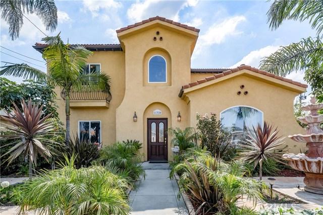 11318 Burin Avenue, Hawthorne, California 90304, 4 Bedrooms Bedrooms, ,3 BathroomsBathrooms,Single family residence,For Sale,Burin,SB19126808