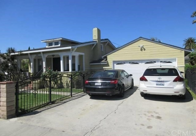 10941 Hickory Street Los Angeles, CA 90059 - MLS #: TR17227871