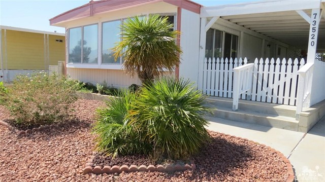73520 Algonquin Place, Thousand Palms, CA 92276