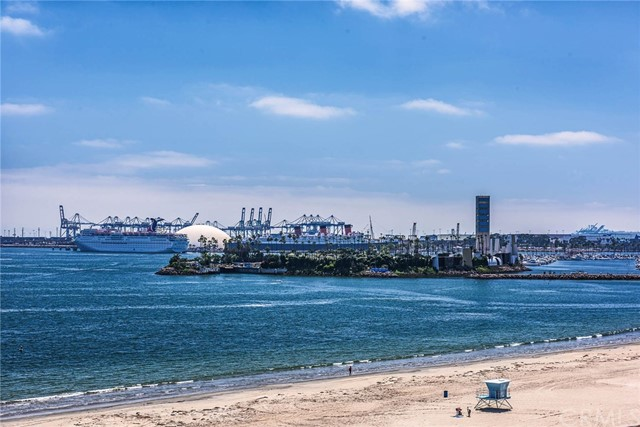 1500 Ocean Boulevard 618, Long Beach, CA, 90802