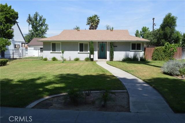 Single Family Home for Sale at 7545 Magnolia Avenue Riverside, California 92504 United States