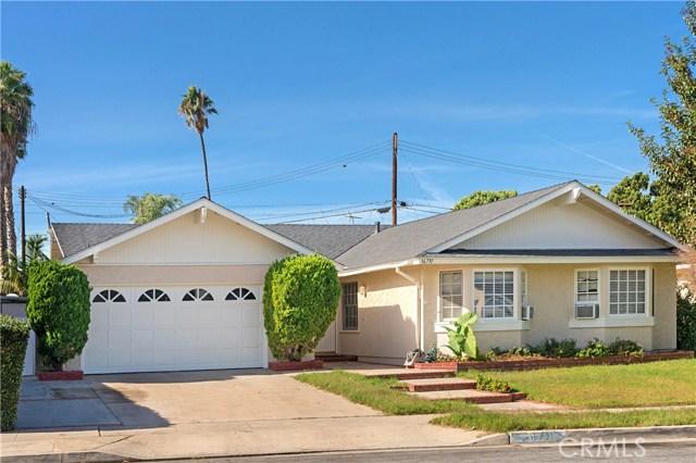 16791 Irby Lane Huntington Beach, CA 92647 OC17265873