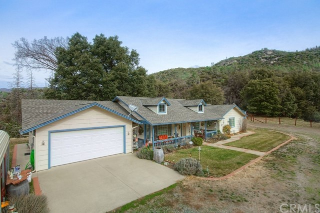1858 Nutter Ranch Road, Ahwahnee, CA, 93601