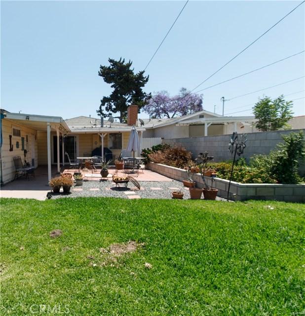 5921 Lime Avenue Long Beach, CA 90805 - MLS #: SW18127703