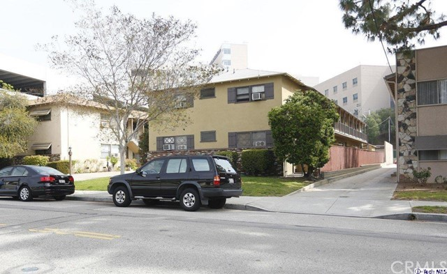 Single Family for Sale at 302 Sinclair Avenue Glendale, California 91206 United States