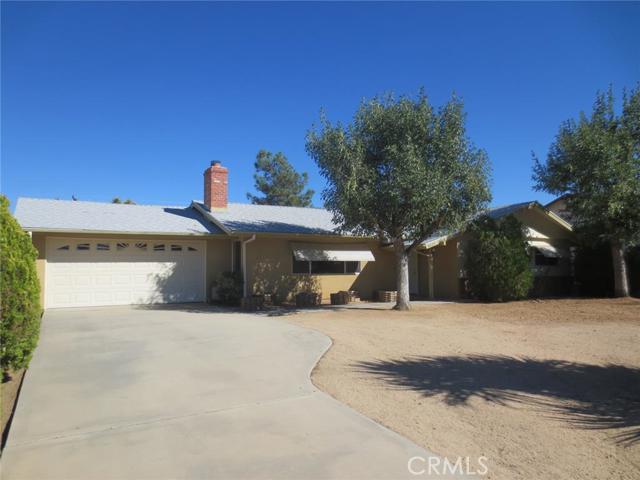 8609 Amador Avenue, Yucca Valley CA 92284