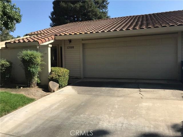 1300 Paseo Redondo Drive, Merced, CA, 95348