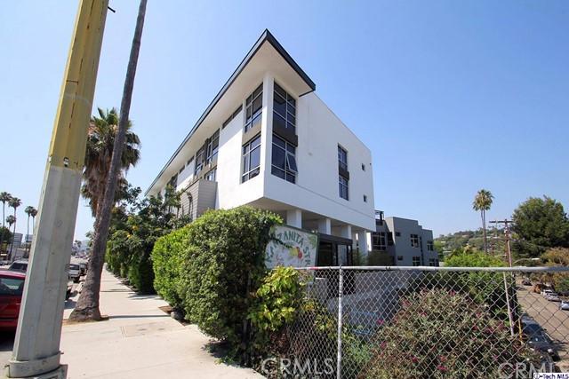 4111 W Sunset Boulevard 225, Silver Lake, CA 90029