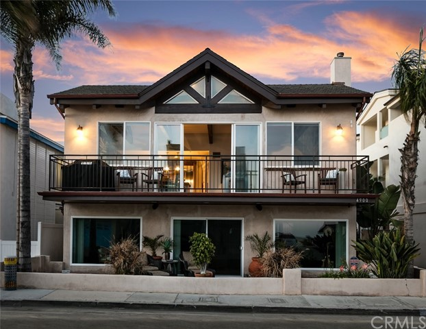 4900 SEASHORE Drive Newport Beach, CA 92663 is listed for sale as MLS Listing NP18116091