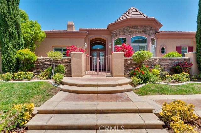 1655  Zurita Circle, Corona, California