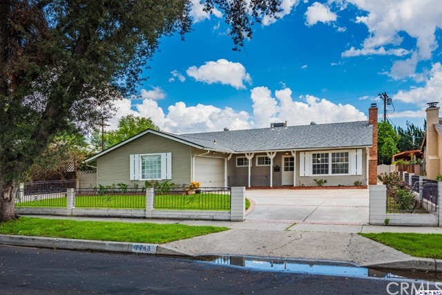 Photo of 7748 Kentland Avenue, West Hills, CA 91304