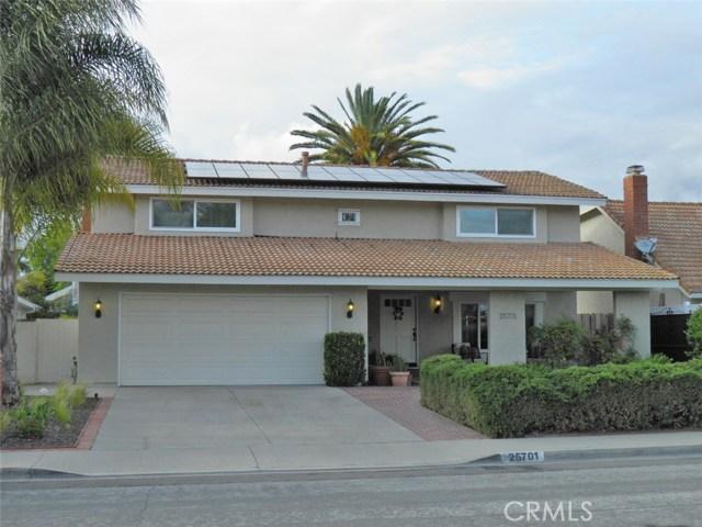 Single Family Home for Rent at 25701 Via Solis San Juan Capistrano, California 92675 United States