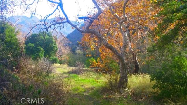 Single Family for Sale at 30841 Silverado Canyon Road Silverado, California 92676 United States