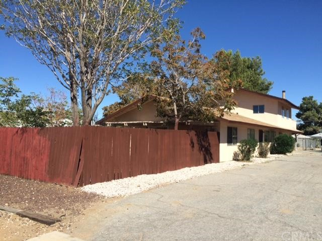 7411 Cherokee Yucca Valley, CA 92284 is listed for sale as MLS Listing CV15230392
