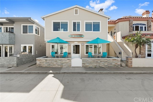 1319 W Bay Avenue Newport Beach, CA 92661 is listed for sale as MLS Listing NP18022588