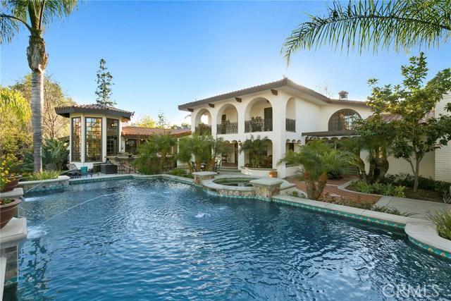 Single Family Home for Sale at 10612 South Morada St 10612 Morada Orange, California 92869 United States