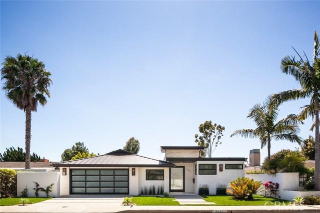 1431 Bonnie Doone Terrace, Corona del Mar, CA 92625