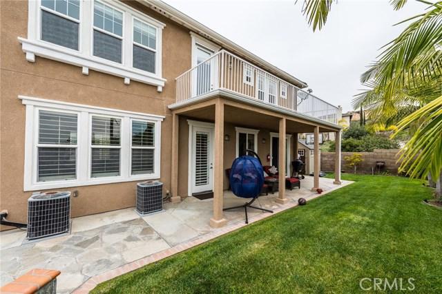 2886 Muir Trail Drive Fullerton, CA 92833 - MLS #: PW18072374