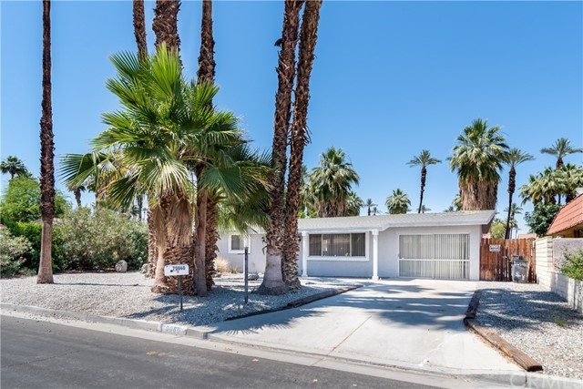Detail Gallery Image 1 of 1 For 70060 Sun Valley Dr, Rancho Mirage,  CA 92270 - 3 Beds   2 Baths