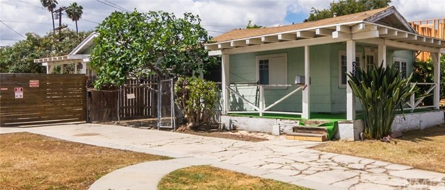 2212 Norwalk Avenue, Eagle Rock, California 90041, ,Residential Income,For Sale,Norwalk,NP19110460