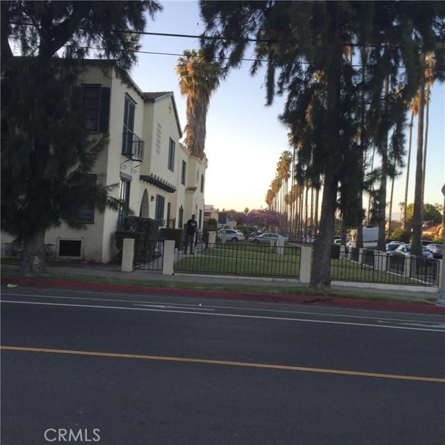 Condominium for Sale at 3209 48 Avenue W Leimert Park, California 90043 United States