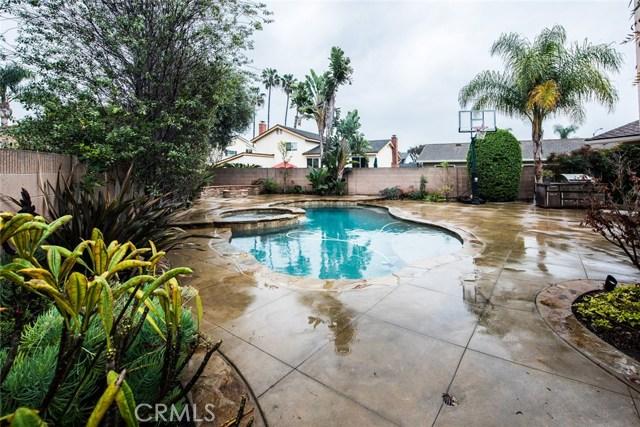 9598 El Tambor Avenue Fountain Valley, CA 92708 - MLS #: OC18004976
