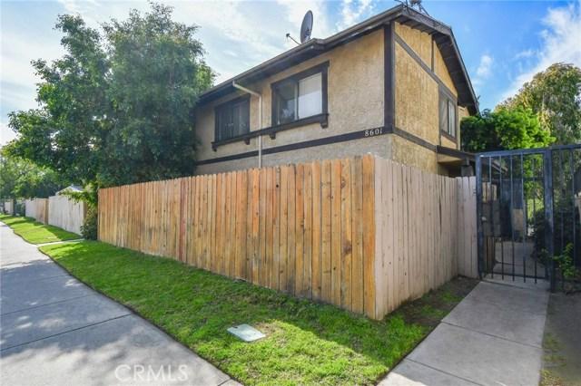 8601 Sunland Blvd #61, Sun Valley, CA, 91352