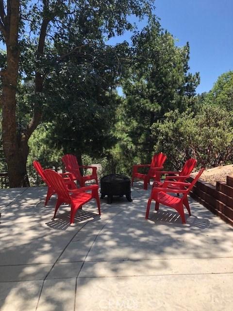 26188 Sky Ridge Drive Twin Peaks, CA 92391 - MLS #: EV18159857