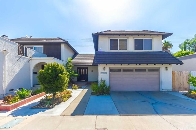 Single Family Home for Sale at 5360 Barrett St Buena Park, California 90621 United States