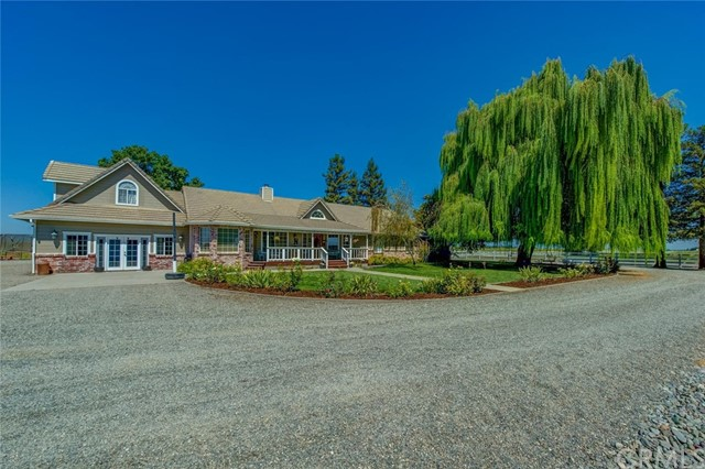 2581 County Road U, Willows, CA 95943