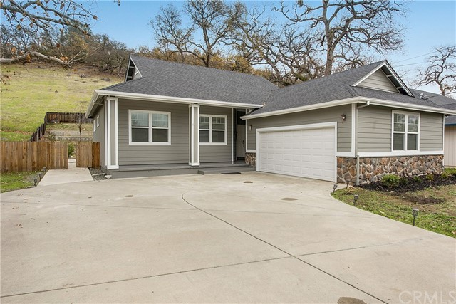18216 Hidden Valley Rd, Hidden Valley Lake, CA 95467 Photo