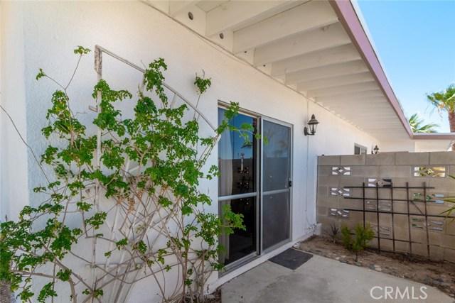 72357 Nicolson Drive 29 Palms, CA 92277 - MLS #: JT18135134