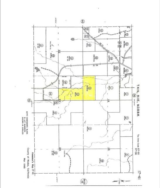 土地 为 销售 在 75 Co Rd72 Rye Grass Swal Alturas, 加利福尼亚州 96101 美国