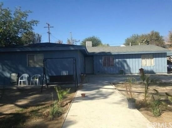 14536 Navarro Drive Victorville CA 92395