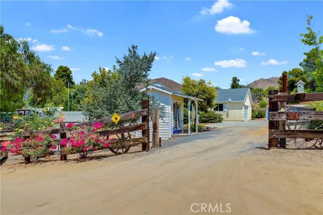 Photo of 22280 Lemon Street, Wildomar, CA 92530