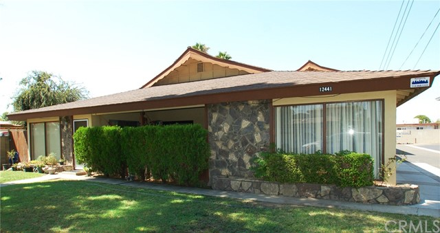 12441 Groveview Street Garden Grove, CA 92840 is listed for sale as MLS Listing OC16732621