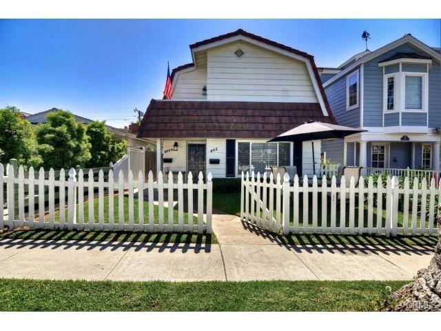 602 Marguerite Avenue - Corona del Mar, California