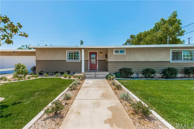 Single Family Home for Sale at 9742 Joyzelle St Garden Grove, California 92841 United States