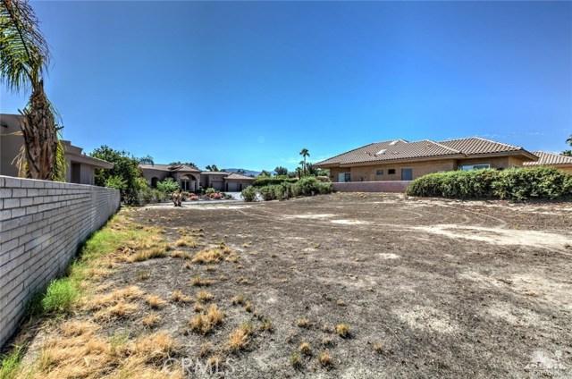 Land for Sale at 75890 Mclachlin Circle 75890 Mclachlin Circle Palm Desert, California 92221 United States