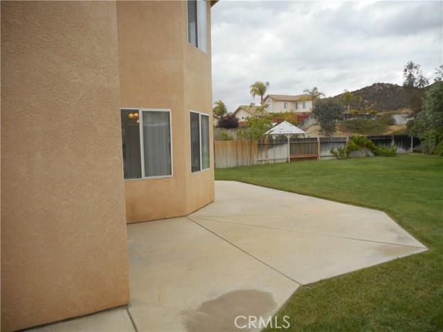 22667 SUNNYBROOK Drive Wildomar, CA 92595 - MLS #: IV18122834
