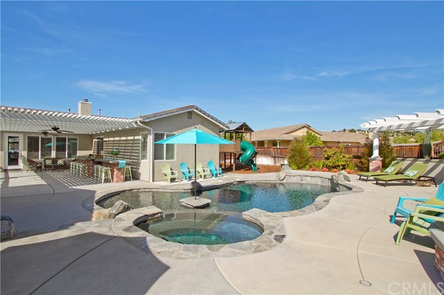23806 Bush Court Murrieta, CA 92562 - MLS #: SW18082995