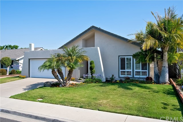 10425 La Ballena Circle Fountain Valley, CA 92708 - MLS #: OC17135274