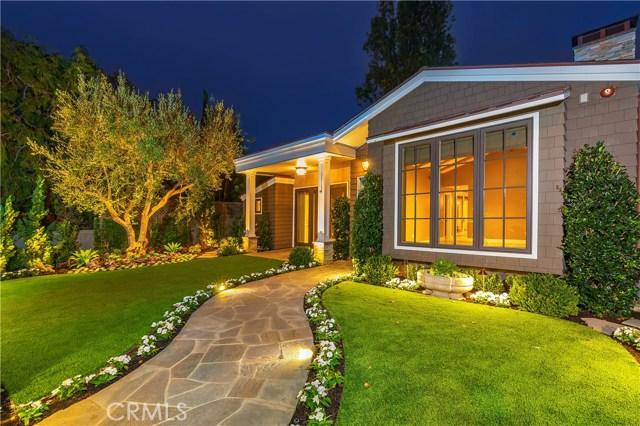 430 Linden Street, Laguna Beach, CA 92651