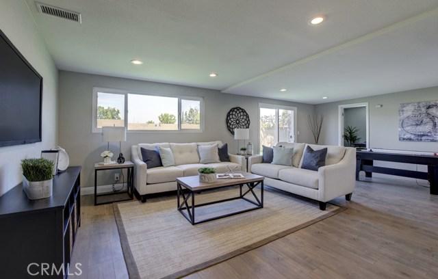 4413 Bainbridge Avenue, Anaheim, CA, 92807
